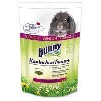 BunnyTraum SENIOR -kaninruoka - 2 x 4 kg