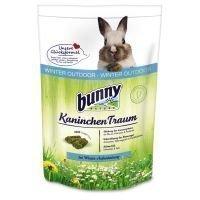 BunnyTraum WINTER OUTDOOR -kaninruoka - 2 x 4 kg