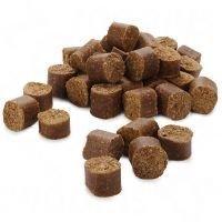 CANIBIT-strutsin- ja peuranlihakeksit - säästöpakkaus: 3 x 275 g