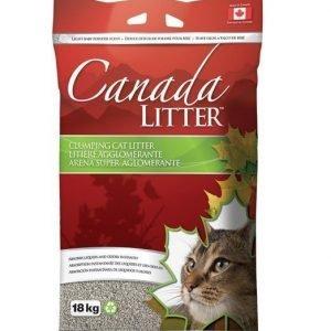 Canada Litter Canada Cat Litter Baby Powder 18 Kg