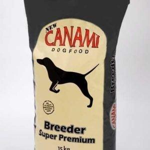 Canami Breeder Super Premium 15kg