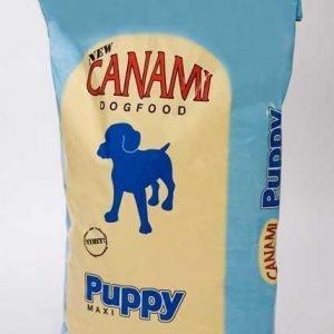 Canami Puppy Maxi 10 Kg