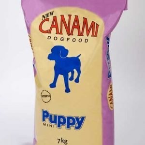 Canami Puppy Mini 7 Kg