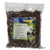 Canibit Horse & Potato Stickies - 500 g