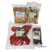Canibit Snack Top Seller -paketti - 4 eri tuotetta
