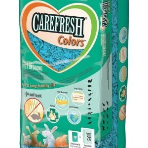 Carefresh Colors Blue 10 L