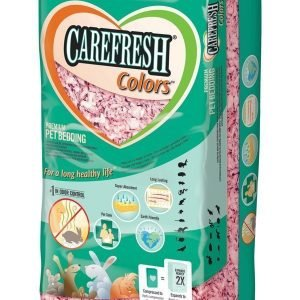 Carefresh Colors Pink 10 L