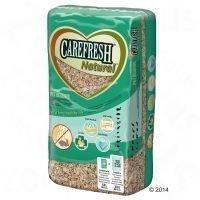 Carefresh Natural - säästöpakkaus: 2 x 14 l