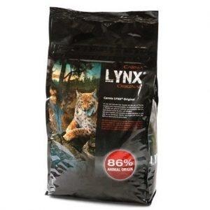 Carnia Lynx Original 5 Kg