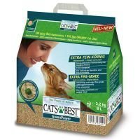 Cat´s Best Green Power - 8 l (3