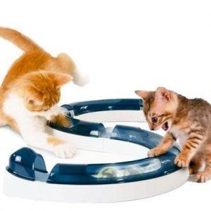 Cat It Senses Leikkikeskus