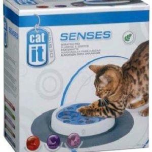 Cat It Senses Raapimisalusta
