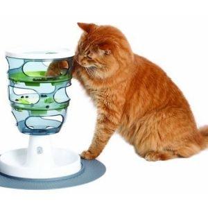 Cat It Senses Ruokapyramidi