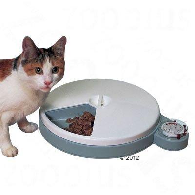 Cat Mate C 50 -ruoka-automaatti - ruoka-automaatti