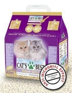 Cats Best Nature Gold 10 L