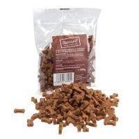 Chewies Bone Treats (puolikostea) - säästöpakkaus: riista 4 x 200 g