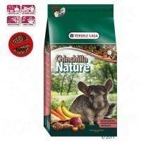 Chinchilla Nature -chinchillanruoka - säästöpakkaus 2 x 10 kg *