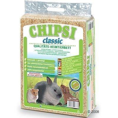 Chipsi Classic -lemmikinkuivike - 60