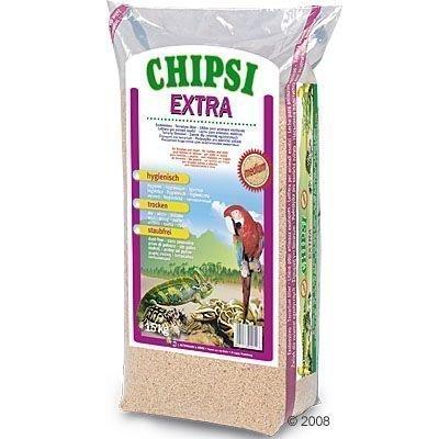 Chipsi Extra -pyökkihake - 15 kg