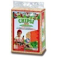 Chipsi Super -lemmikinkuivike - säästöpakkaus 2 x 3