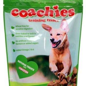 Coachies Naturals Training Treats 200 G