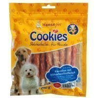 Cookie's Delikatess -purutikut - 200 g