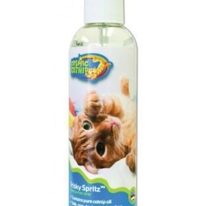 Cosmic Catnip Frisky Spritz Catnip Spray 235 Ml