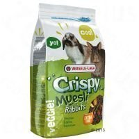 Crispy Müsli -kaninruoka - 2