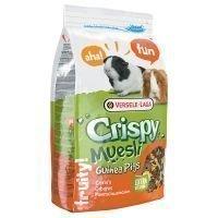 Crispy Müsli -marsunruoka - 2