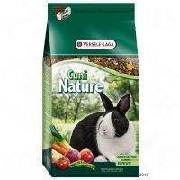 Cuni Nature -kaninruoka - säästöpakkaus: 2 x 10 kg