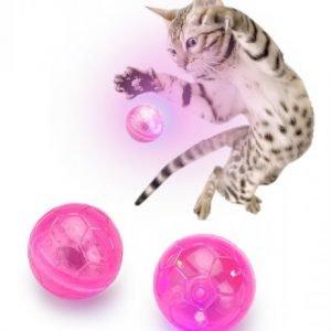 D&D Adventure Cat Flash Ball