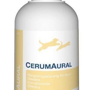 Dechra Cerumaural Korvanpuhdistaja 118 Ml