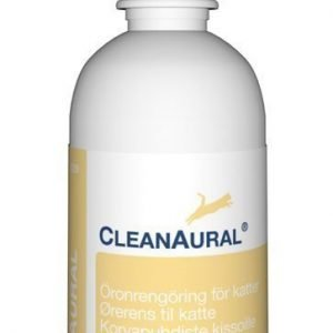 Dechra Cleanaural Cat Korvanpuhdistaja 50 Ml