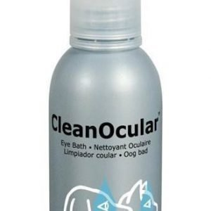 Dechra Cleanocular Silmähuuhde 100 Ml