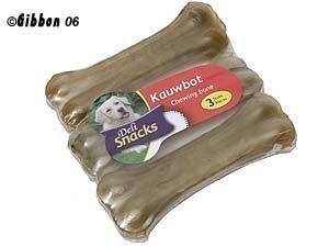 Deli Snacks Delisnacks Puruluu Puristettu 3 Kpl 10 Cm