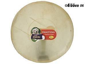 Deli Snacks Trixie Puruluu Frisbee 20 Cm 10 Kpl / Pakkaus