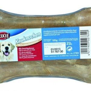 Deli Snacks Trixie Puruluu Puristettu 15cm 2 Kpl / Pakkaus