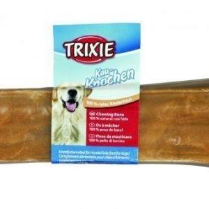 Deli Snacks Trixie Puruluu Puristettu 21cm