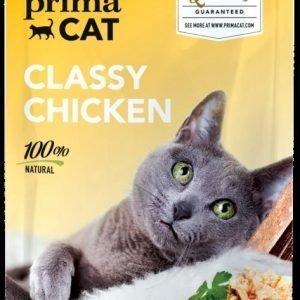 Deluxe Primacat Classy Chicken 50 G Annospussi