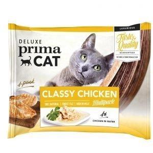 Deluxe Primacat Classy Chicken