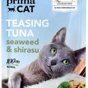 Deluxe Primacat Teasing Tuna