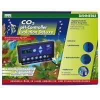 Dennerle Profi-Line ph-Controller Evolution DeLuxe - 1 kpl