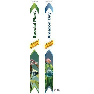 Dennerle Trocal T5 Longlife Special Plant + Amazon Day - 2 x 39 wattia
