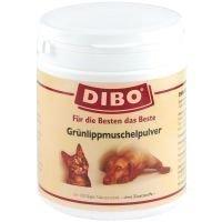 Dibo-viherhuulisimpukkajauho - säästöpakkaus: 2 x 400 g