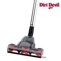 Dirt Devil Fello -turbosuutin - turbosuutin