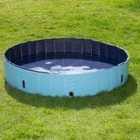 Dog Pool - Ø 120 x K 30 cm