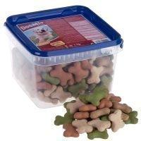 DogMio Bonies - säästöpakkaus: 3 x 1 kg