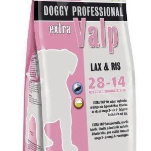 Doggy Professional Extra Pentu 18 Kg