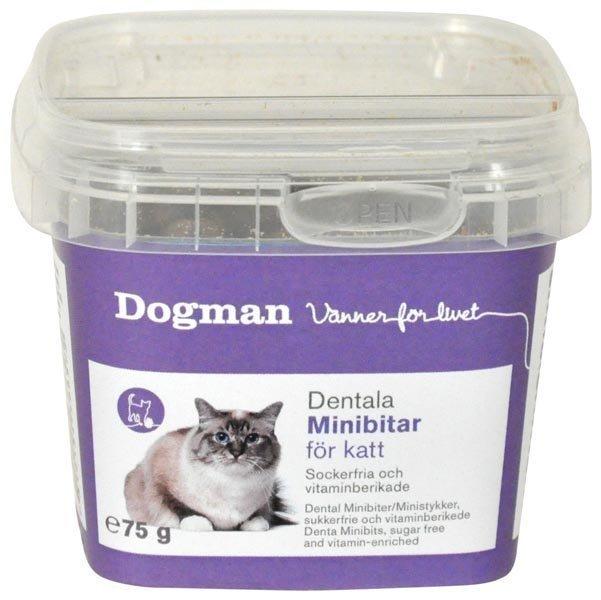 Dogman Dentala Minipalat