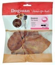 Dogman Grisöron 2 Pack